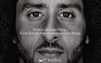 Nike baisse à Wall Street après une publicité polémique
