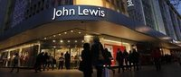 John Lewis reports Christmas sales surge