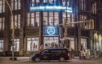 Fashion Week de Berlin : Mercedes-Benz met fin à son contrat avec IMG