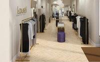 Laurèl eröffnet eigenen Store in Frankfurt