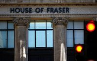 Frasers warns of more closures amid anger at business rates delay