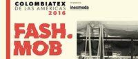 Colombiatex 2016 espera receber 11.000 compradores
