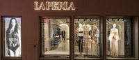 La Perla eröffnet Züricher Store neu