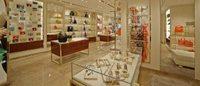 Furla rinnova la boutique di Monaco