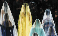Highlights from Day 3 of Paris Haute Couture