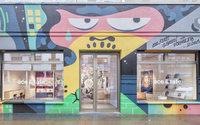 Ace & Tate eröffnet ersten Flagship Store in Hamburg