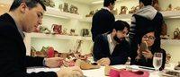 Brazilian Footwear promove imagem e negócios na feira Francal