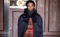 Depois de Michelle Obama, Sophie Théallet não quer vestir Melania Trump