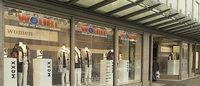 Wöhrl zieht am Standort Neumarkt um