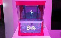 Barbie è hi-tech, diventa ologramma che funge da assistente