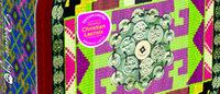 Christian Lacroix revisite la célèbre boîte Delacre pour l'association Toutes à l'école