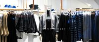 Kit and Ace opens Regent Street pop-up