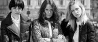Comptoir des Cotonniers met Mademoiselle Plume à l'honneur