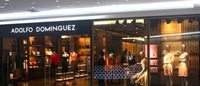 Adolfo Domínguez apuesta por el e-commerce tras registrar ventas de 6 millones