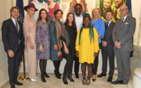 Livia Firth launches Commonwealth sustainability initiative, UK royals to give PR boost