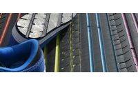 Gomavial fabrica suelas de calzado a partir de neumáticos usados
