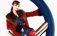 Fendi elige a Gigi Hadid para su colección otoño-invierno 2017/18