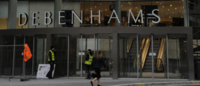 Britain's Debenhams, ASOS buck retail gloom