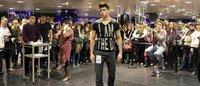 El Corte Inglés inicia el casting para buscar nuevos modelos para la Valencia Fashion Week