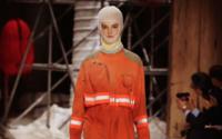 Calvin Klein: 2018, odisseia pop na neve
