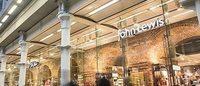 UK's John Lewis says department store sales hurt by heatwave