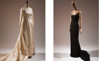 The Museum at FIT opens Black Fashion Designers exhibit