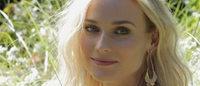 Diane Kruger estrela campanha da H.Stern