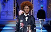 Dolce & Gabbana apostam no Royalty 'n' Roll em Milão