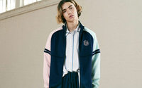 Sergio Tacchini s'allie à Band of Outsiders