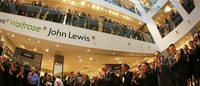 John Lewis Partnership hires new deputy chairman