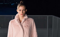 Thakoon serves up spring fashion in NY snowstorm