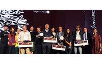 PV Awards 2014 : En büyük başarı İtalyan şirketlerin
