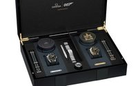 Omega has created a set of two watches in honor of James Bond