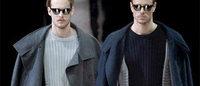 Mailänder Modewoche: Manuel Neuer bei Armani