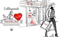 Triumph startet in Hamburg mit neuer Retail-Strategie für den deutschen Markt