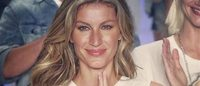 Grifes e revistas felicitam Gisele Bündchen por seus 35 anos