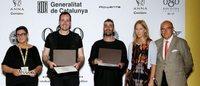 080 Barcelona Fashion ha premiato Miguel Suay, CND by Condor e Blame Label