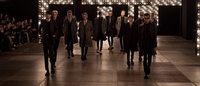 男装展:米兰和佛罗伦萨根据巴黎日期重新调整