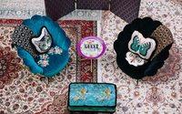 Линия Gucci Décor появилась в BoscoCasa в Петровском Пассаже