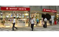 Dufry define termos de aumento de capital para financiar aquisição da Nuance