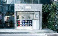Kith takes 'Treats' concept abroad to Japan
