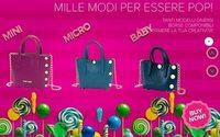 Pop Bag si sviluppa in franchising in Italia, Giappone, USA e Canada