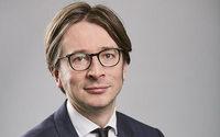 Forum des Halles : Olivier Delamarre nommé directeur du centre