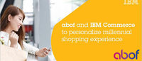 IBM and abof partner up for enhanced shopping experience