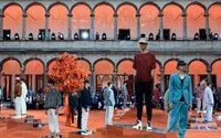 Milano Moda Uomo: per la prima volta in passerella Isabel Benenato, Represent, Hunting World e Sartorial Monk