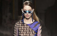 Koché breathes fresh energy into Emilio Pucci