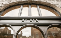 Alaïa ouvre son premier flagship à Londres