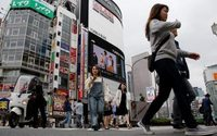 Japan retail sales growth undershoots forecast, points to tame consumption