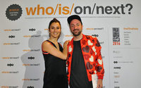 Carlo Volpi vince il concorso 'Who is On Next?'