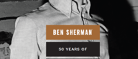 Ben Sherman: half a century of British fashion